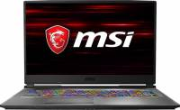 MSI-GP75 Leopard 9SD-872ZA